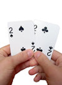 Pokerspiele zum Spa ß sind Verrückt