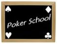 Poker Schule